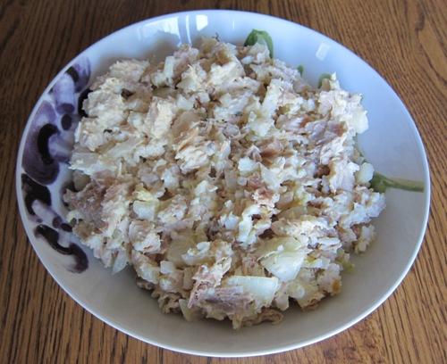 simple chicken salad recipes