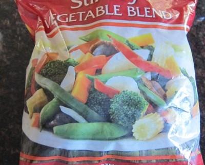 costco kirkland frozen stir fry vegetables