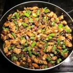How To Make Chicken Stir Fry With Asparagus And Mushrooms
