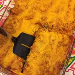 Vegetarian Black Bean And Cheese Enchiladas Recipe