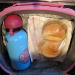packing kids lunchboxes idea tyson mini chicken sandwiches