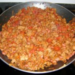 how to make chili con carne recipe