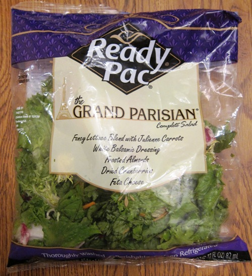 grand parisian salad mix from costco