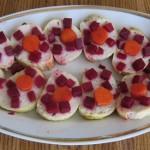 passover recipes and menu ideas