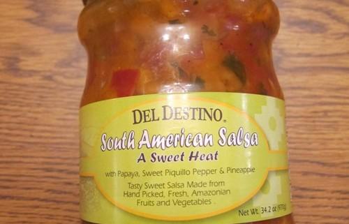 del destino south american salsa from costco