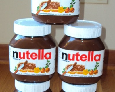 is nutella healthy?