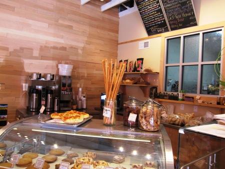 lake geneva simple bakery and market counter