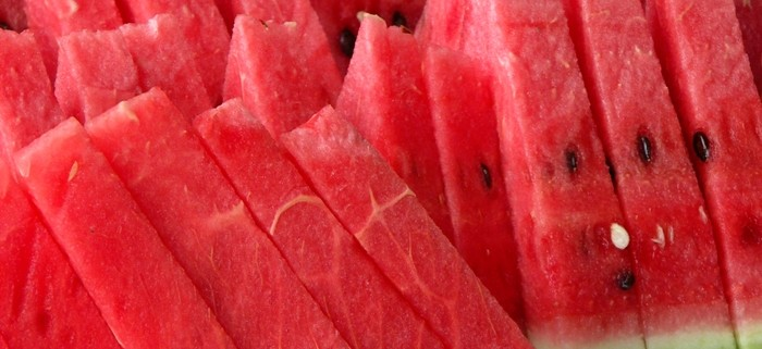 How To Pick A Good Ripe Watermelon