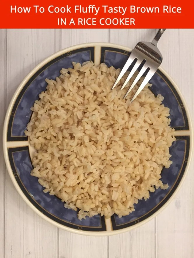 Clean Eating Sticky Rice Recipe