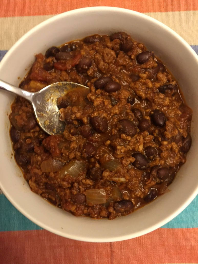 How To Make Beef Chili In A Slow Cooker