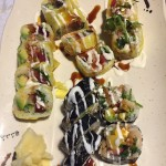 Hakuya Sushi restaurant review, Buffalo Grove, Chicago suburbs