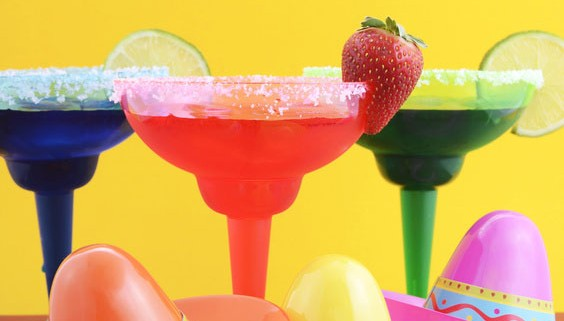 Cinco De Mayo Celebration - Mexican Recipes And Party Food Ideas! #cincodemayo #party #mexican