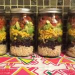 How To Make Chipotle Burrito Bowl Salad