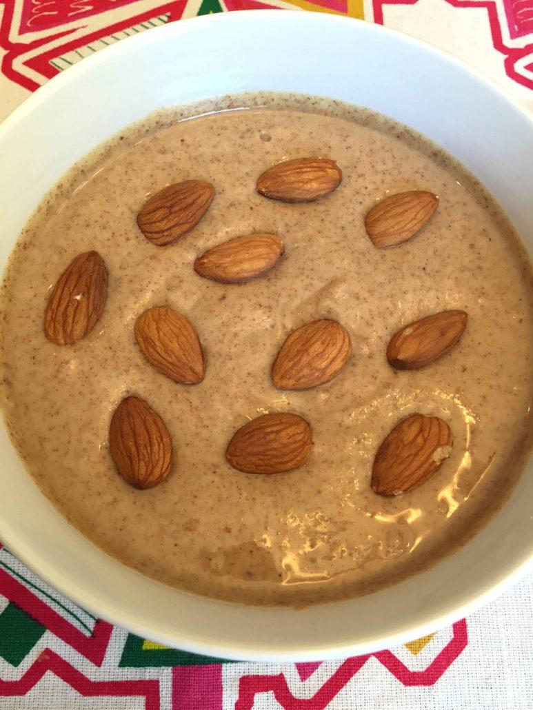 Homemade Almond Butter Recipe