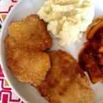 Crispy Breaded Turkey Cutlets Recipe