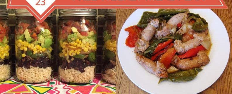 Free Easy Weekly Meal Plan - Week 23 Recipes And Dinner Ideas | MelanieCooks.com