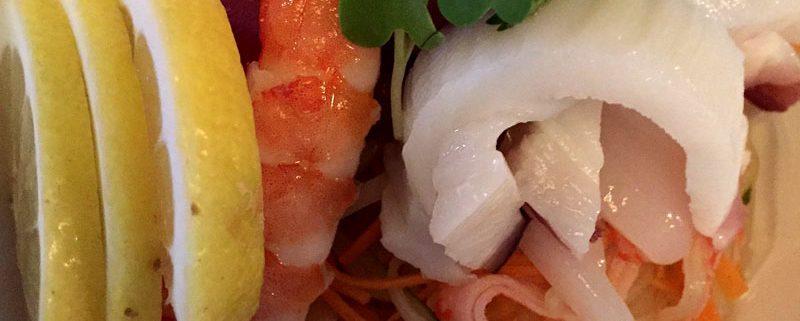 Shakou Sushi Restaurant
