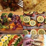 FREE Weekly Easy Meal Plan (Week 38)