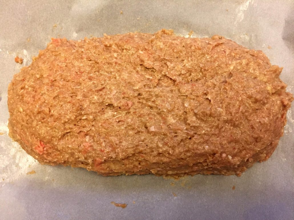 How To Make Cheese Stuffed Meatloaf Instructions