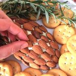 Pinecone Cheese Ball Appetizer Recipe