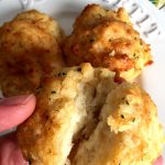 Red Lobster Cheddar Bay Cheese Buiscuits Copycat Recipe