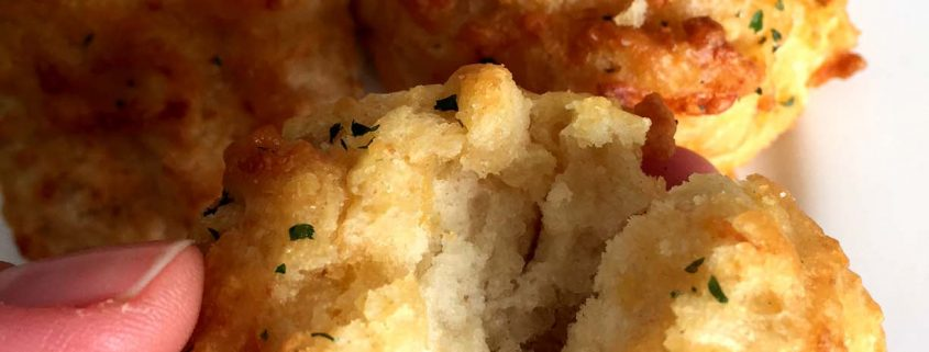 Red Lobster Cheese Biscuits Recipe