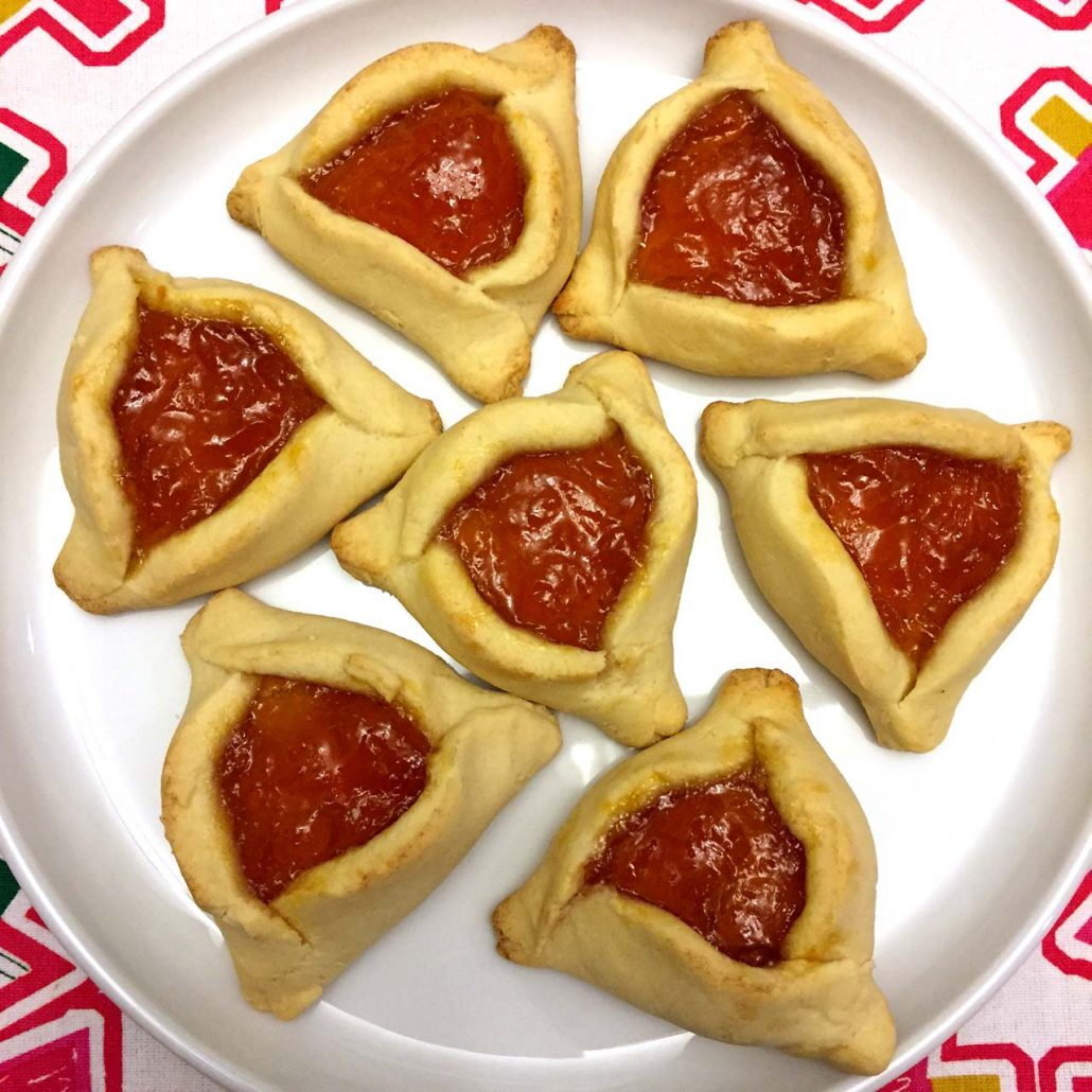 Best Hamantaschen Recipe