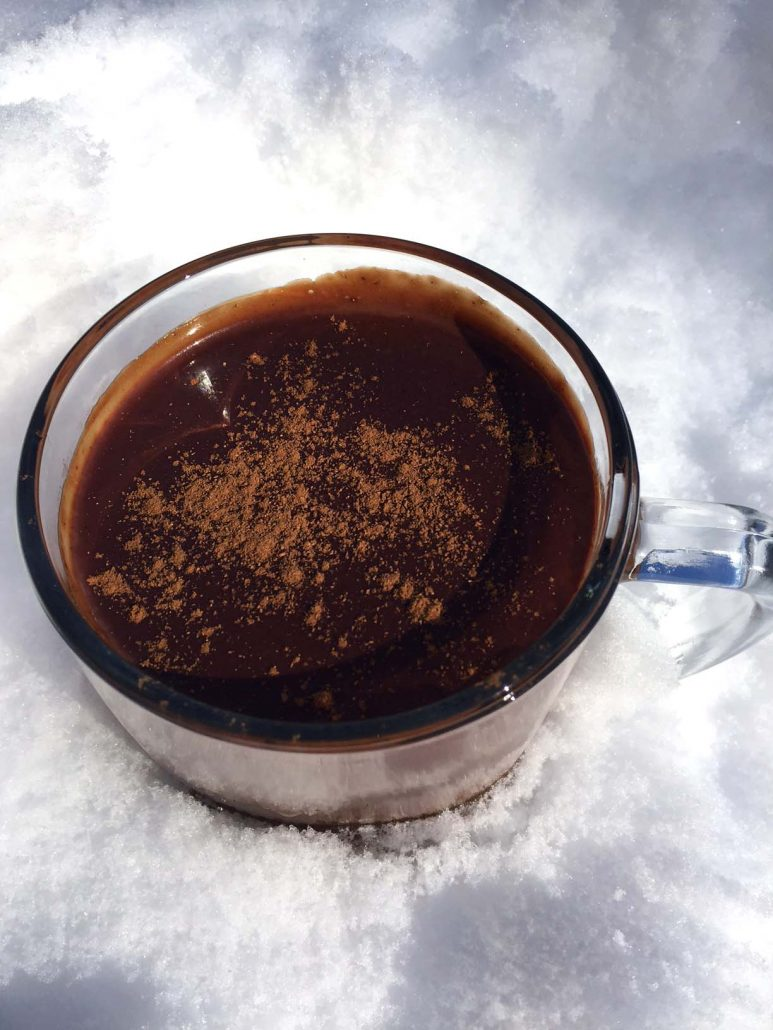 Best Mexican Hot Chocolate Recipe