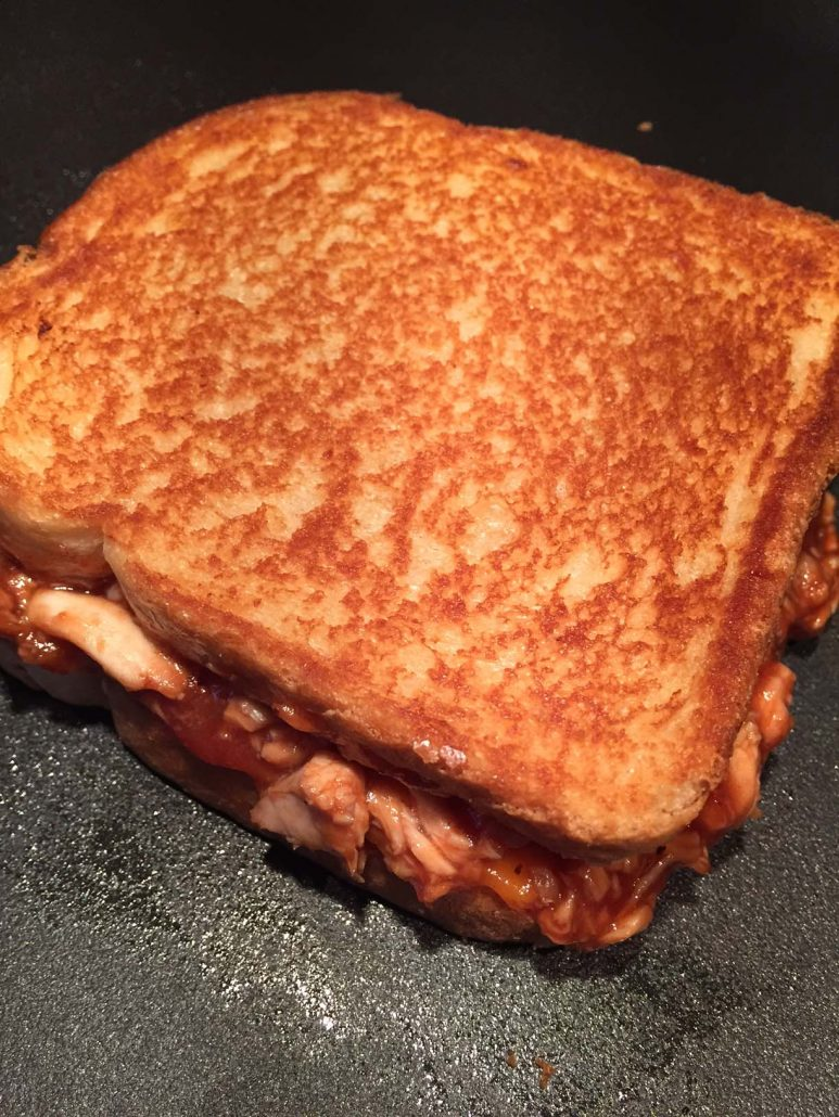 How To Cook Grilled Cheese