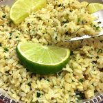 Chipotle Cilantro Lime Rice (White Or Brown) Copycat Recipe