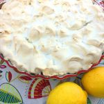 Best Ever Lemon Meringue Pie Step-By-Step Recipe
