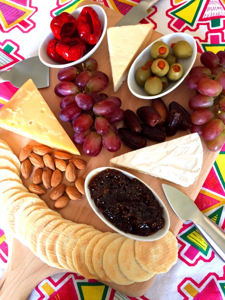 Epic Cheese Board Ideas