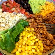 Chipotle Burrito Bowl Copycat Recipe