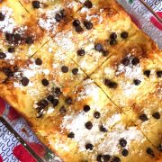 Oven Baked German Pancakes Recipe