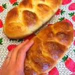Homemade Challah Bread Recipe - Best Ever Soft Jewish Challah!
