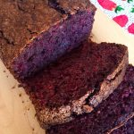 Easy Blackberry Bread Recipe With Fresh Blackberries