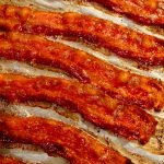 Crispy Baked Bacon - How To Cook Bacon In The Oven