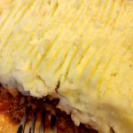 BBQ Shepherd's Pie Recipe