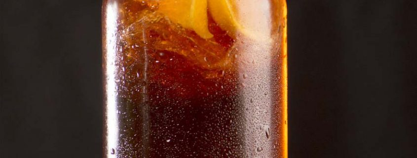 How To Spice Up Your Iced Tea