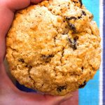 Easy Soft & Chewy Oatmeal Raisin Cookies Recipe