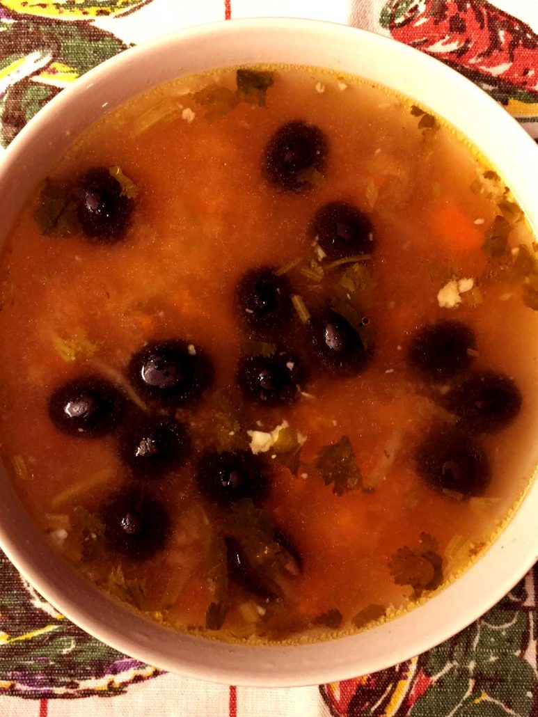 How To Make Solyanka Soup