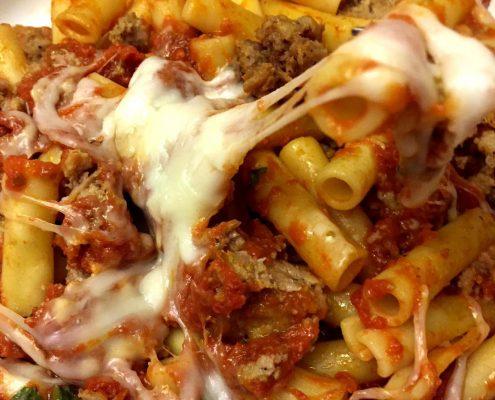Easy One Pot Turkey Pasta Recipe