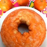 Moist Orange Bundt Cake Recipe From Scratch