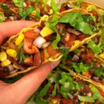 Oven Baked Tacos Recipe With Ground Beef Or Turkey