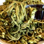 Easy Pesto Pasta Recipe With Chicken