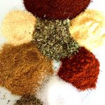 Homemade Taco Seasoning Mexican Spice Mix Recipe