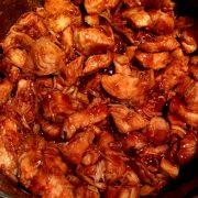 Instant Pot BBQ Chicken Recipe