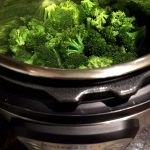 Instant Pot Broccoli Recipe - Pressure Cooker Steamed Broccoli
