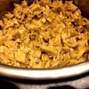 Instant Pot Honey Mustard Chicken Recipe