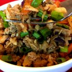 Egg Roll In A Bowl Recipe